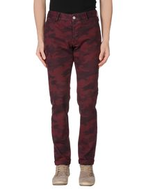 GUYA G. - Casual trouser