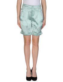BLUMARINE - Bermuda shorts