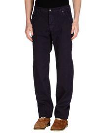 BERKELEY VINTAGE - Casual pants
