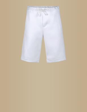 TRUSSARDI - Bermuda shorts