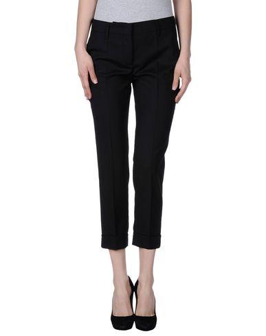 Повседневные брюки PRADA 36537656XV