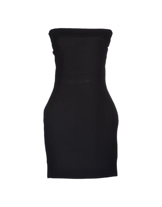 Фото CHEAP MONDAY Короткое платье. Купить с доставкой