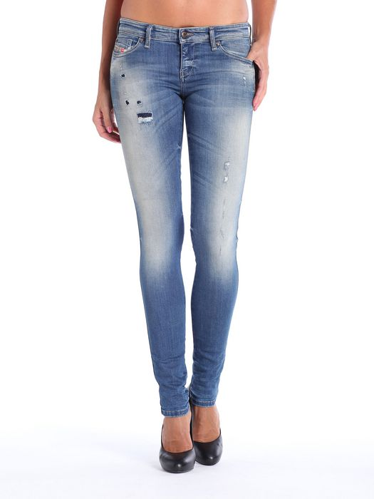 SKINZEE-LOW 0829Y