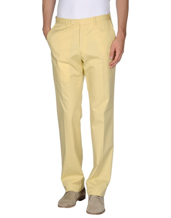 BRIONI Повседневные брюки brioni спортивный костюм от brioni 72536