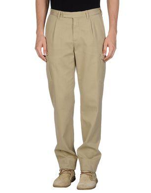 BOGLIOLI - Casual pants