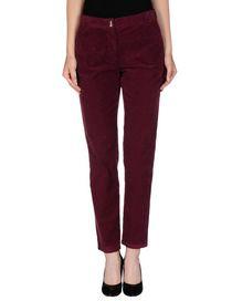 LES COPAINS - Casual trouser