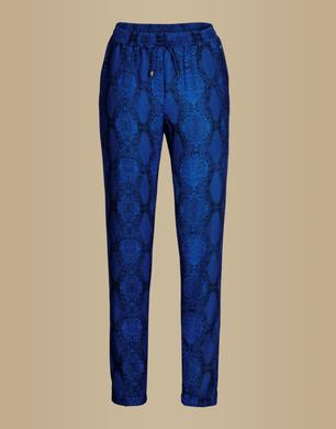 TJ TRUSSARDI JEANS - Trousers