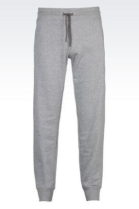 Armani Sport pants Men sweat pants