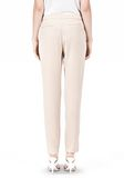 T by ALEXANDER WANG DRAPE SUITING TAPPERED TROUSERS PANTS Adult 8_n_d