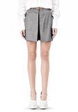 ALEXANDER WANG LOW WAISTED MEN'S SHORT  SHORTS Adult 8_n_d