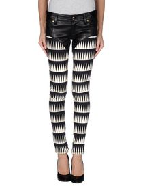 FAUSTO PUGLISI - Denim pants