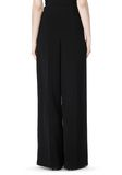 ALEXANDER WANG HIGH WAISTED PLEAT FRONT PANT PANTS Adult 8_n_a