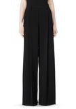 HIGH WAISTED PLEAT FRONT PANT