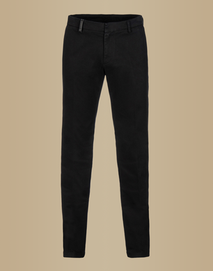 TRU TRUSSARDI - Trousers