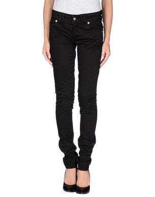 GALLIANO - Casual trouser