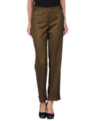 MOSCHINO CHEAPANDCHIC - Casual pants