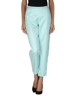 Casual trousers - H&M CONSCIOUS EXCLUSIVE