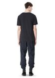 T by ALEXANDER WANG VINTAGE FLEECE SWEATPANTS PANTS Adult 8_n_r