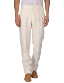 BROOKS BROTHERS - Casual pants