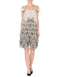 HOSS INTROPIA - Short pant overall