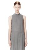 ALEXANDER WANG BACKLESS ROMPER  Long dress Adult 8_n_d