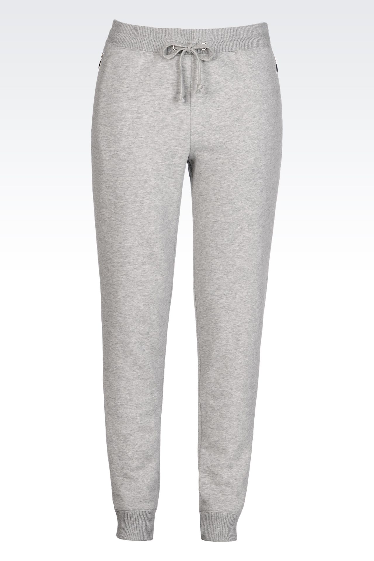 SWEAT PANTS: Leggings Women by Armani - 0