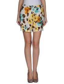 DOLCE & GABBANA - Bermuda shorts