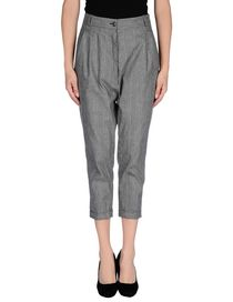 DOLCE & GABBANA - 3/4-length trousers