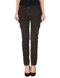 DOLCE & GABBANA - Casual trouser