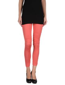MOSCHINO CHEAPANDCHIC - Leggings