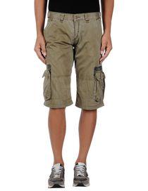 IRELAND URBAN CLOTHING - Bermuda
