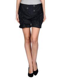 MARITHE' F. GIRBAUD - Shorts