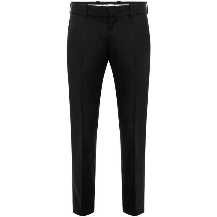 Alexander McQueen, New Kick Back Trousers