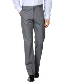 CALVIN KLEIN COLLECTION - Casual pants
