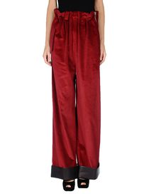 ACNE STUDIOS - Casual trouser