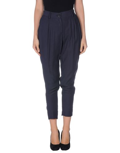 Повседневные брюки VIVIENNE WESTWOOD ANGLOMANIA 36572899LX