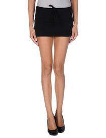 ANN DEMEULEMEESTER - Shorts