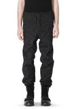 T by ALEXANDER WANG BOUCLE FLEECE TRACK PANTS PANTS Adult 8_n_d