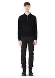 ALEXANDER WANG CLASSIC CHINO PANT WITH WELT POCKET PANTS Adult 8_n_f
