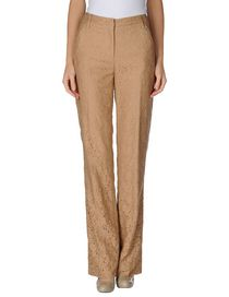 GALLIANO - Casual pants