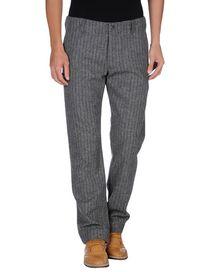 WOOLRICH WOOLEN MILLS - Casual pants