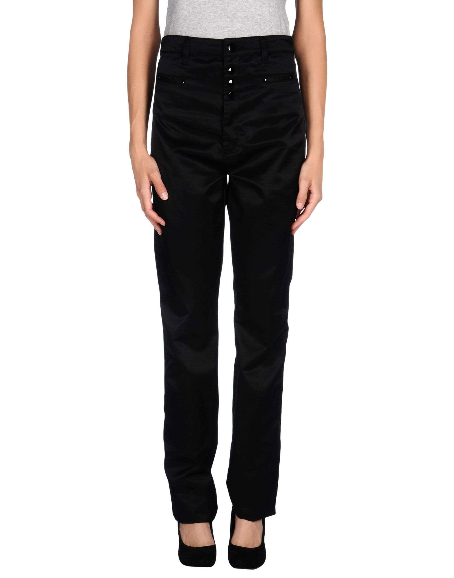 VICTORIA BECKHAM DENIM Casual pants