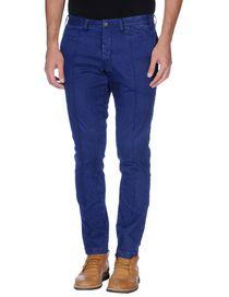 ASFALTO - Casual pants