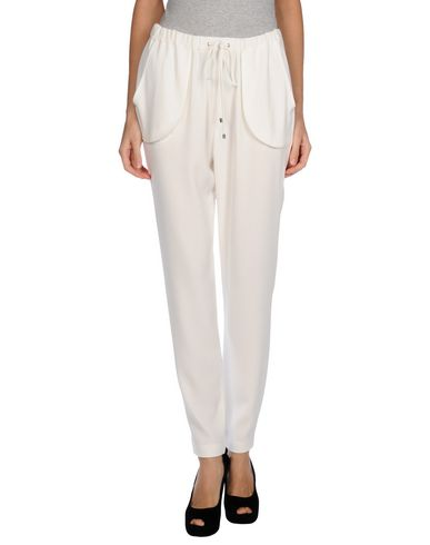 Foto 10 CROSBY DEREK LAM Pantalone donna Pantaloni
