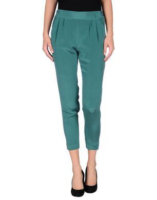 EMPORIO ARMANI - Casual trouser