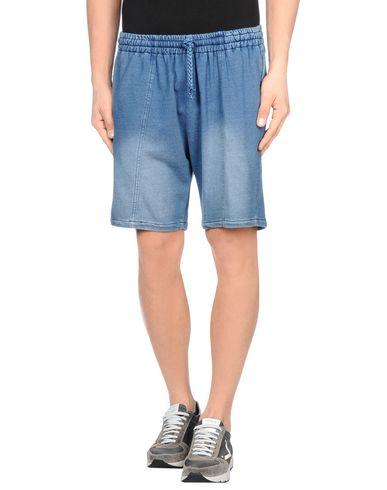 Foto SANSOVINO 6 MILANO Bermuda jeans uomo