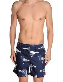 OBEY - Beach pants