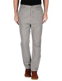 BOMBOOGIE - Casual pants