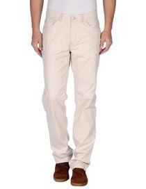 TJ TRUSSARDI JEANS - Casual pants