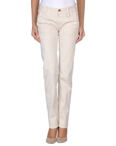Foto SIVIGLIA WHITE Pantalone donna Pantaloni